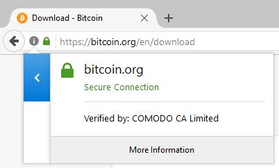 Come installare e abilitare Bitcoin Core Wallet su Linux
